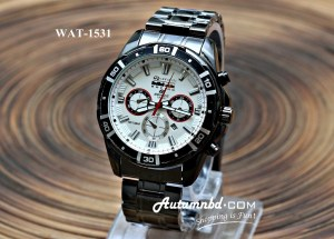 CASIO EDIFICE WATCH(WAT-1531)